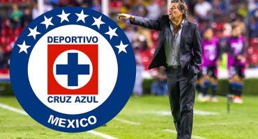 Ruben Omar Romano sería el nuevo técnico del Cruz Azul