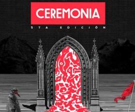 Festival Ceremonia Nueva Fecha