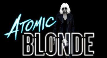 OMG! Vimos el avance de Atomic Blonde y ¡platicamos con su director!
