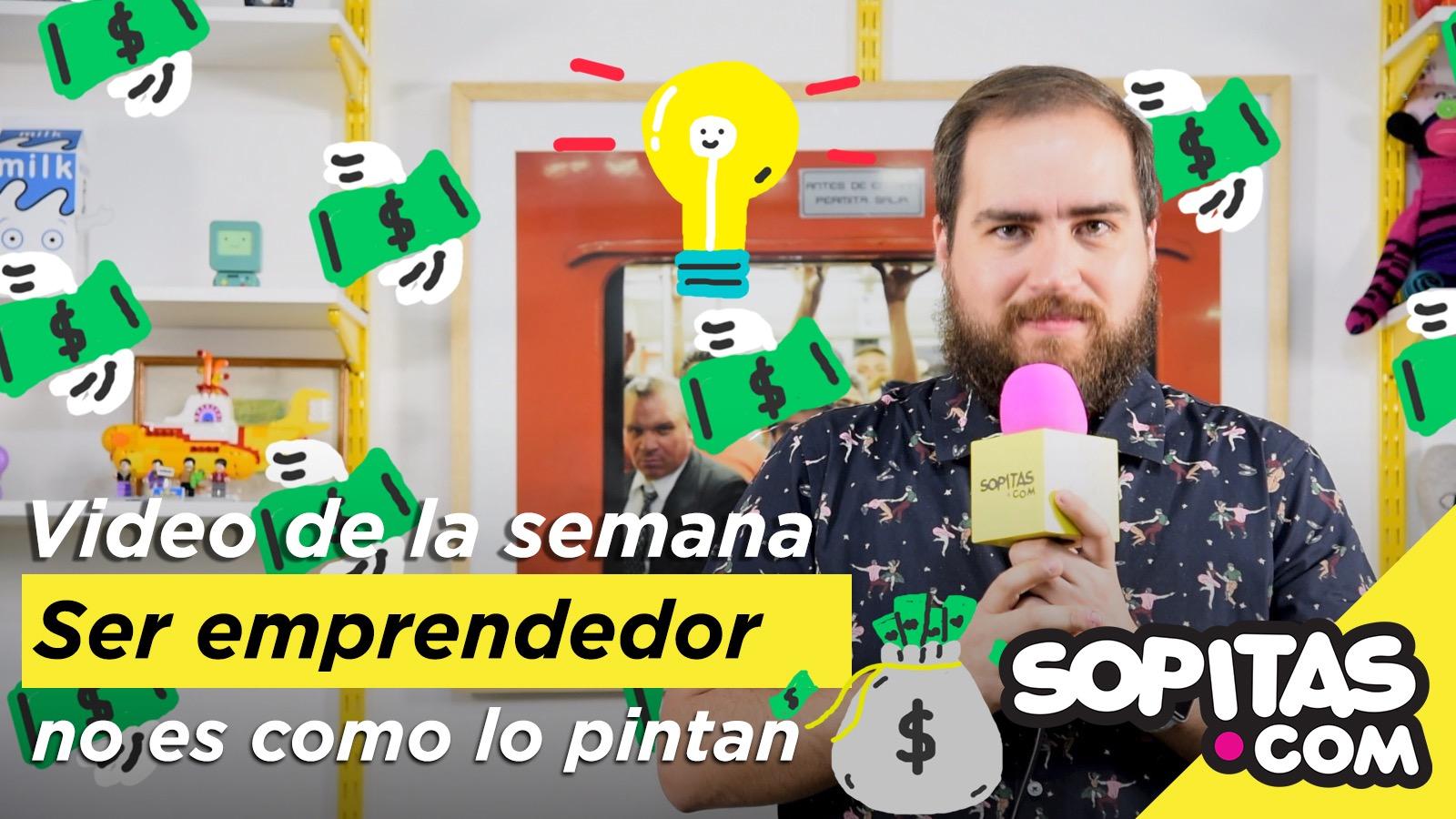 Portada Video de la Semana Emprendedores