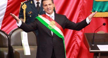 A EPN no le aplauden, pero en Tijuana ya le pusieron su nombre a una colonia