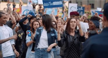 Pepsi y Kendall Jenner: de buenas intenciones…