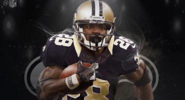 Oficial: Adrian Peterson es nuevo jugador de los New Orleans Saints