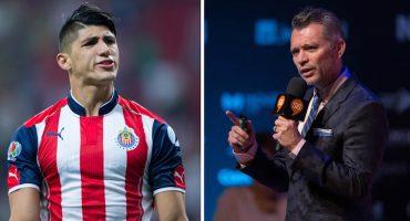 Chivas TV: la herramienta de presión de José Luis Higuera