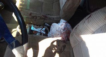 Elementos de la Marina disparan contra un civil al confundir el ruido de su coche con disparos