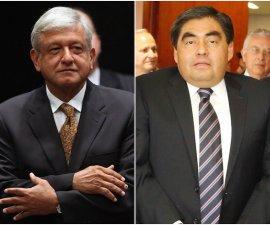 Morena, de Andrés Manuel López Obrador (AMLO) da cabida a senadores que se salieron del PRD