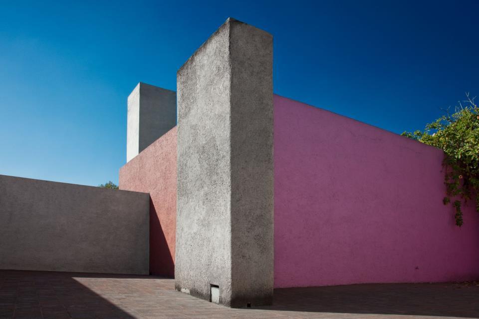 De arquitecto a diamante: la polémica historia de las cenizas de Barragán