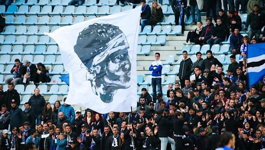 Ultras del Bastia agreden a jugadores del Olympique Lyon