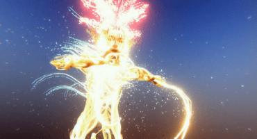 Vean a Björk encender el mundo en