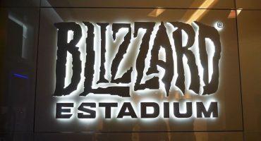 Gamers regocíjense, que Blizzard abrió el primer estadio para eSports