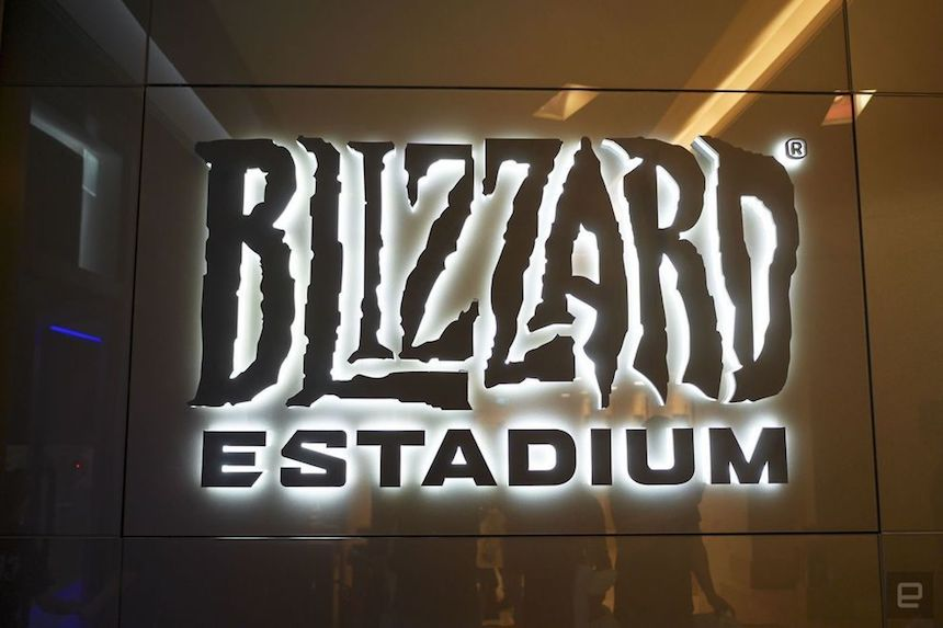 Blizzar eStadium