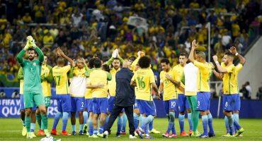 ¿Regresó el jogo bonito? Brasil es el líder del ranking de la FIFA
