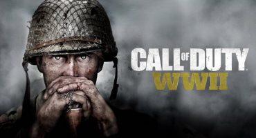 Se filtra la fecha de salida de Call of Duty: WWII