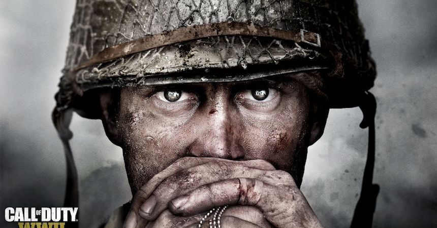 Activision - Call of Duty: WWII