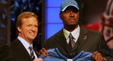 Las 5 selecciones de Draft en los últimos 10 años que cambiaron la NFL