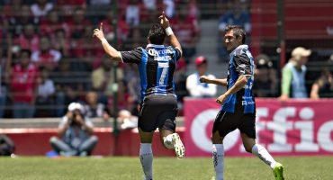 Checa el ultra mega golazo de Camilo Sanvezzo contra el Toluca