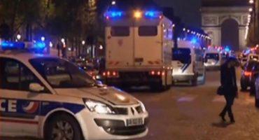 Identifican a responsable de ataque en París, tenía nota en defensa del Estado Islámico