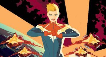 Captain Marvel ya tiene directores…, ¿directores?