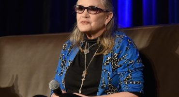 Que siempre no: Carrie Fisher no aparecerá en el Episodio IX