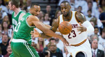 Checa los tres juegos de la NBA que tienes que ver esta semana