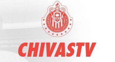 ¿Dónde van a ver el juego de Chivas esta noche?