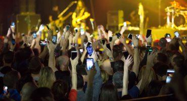Detienen a hombre en Coachella por robarse ¡más de 100 celulares!