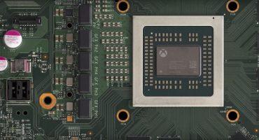 Revelan detalles de Project Scorpio, la nueva consola de Xbox