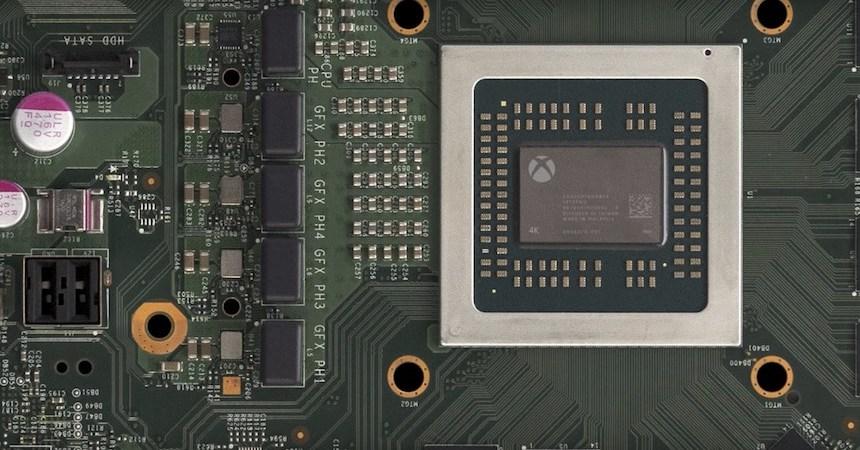 Project Scorpio - Microsoft