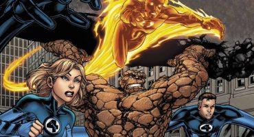 Los Cuatro Fantásticos podrían regresar a los cómics de Marvel