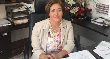 Otro video: como diputada de Morena, Cadena recibió 1mdp por modificar ley