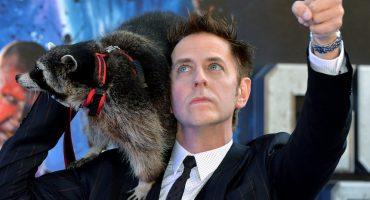 Confirmado: James Gunn escribirá y dirigirá Guardians of the Galaxy Vol. 3