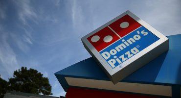 Inglaterra: Evento de pizzas gratis en Domino's provoca el caos