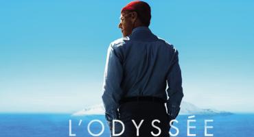 Avance de la cinta La Odisea, la leyenda detrás de Jacques Cousteau