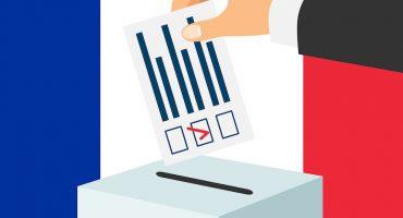 ¿Cómo pintan las elecciones presidenciales en Francia?