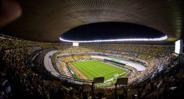El Estadio Azteca pasa la prueba tras el terremoto