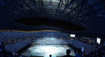Checa los estadios que podrían albergar el Mundial en México