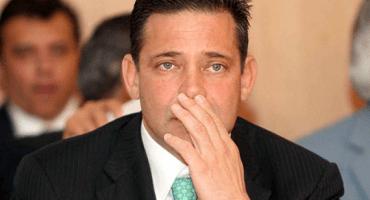 De 5 testigos que había contra exgobernador de Tamaulipas sólo uno está vivo
