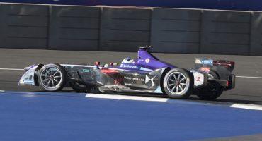 ¡Así funciona un coche en la Fórmula E!