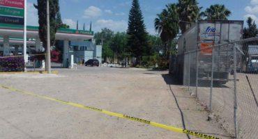 Guanajuato: descubren gasolinera que se abastecía con combustible robado