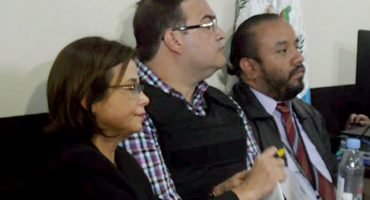Actualización en caso Duarte: contador implica a Karime en red criminal