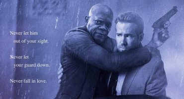 Ryan Reynolds y Samuel L. Jackson se unen en The Hitman's Bodyguard