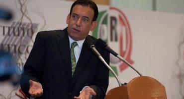 Expulsan a Humberto Moreira del PRI... y no por la razón que están pensando