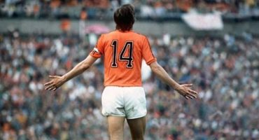 ¿Por qué Johan Cruyff no fue al Mundial de Argentina 1978?