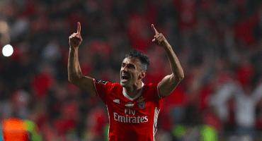 Chécalos: todos los goles del FC Porto vs Benfica