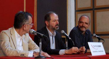 """""""El grito muestra los complejos y primitivismos del futbol mexicano"""": Juan Villoro"""