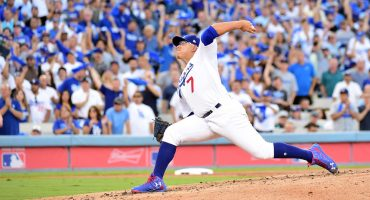 ¡Julio Urías regresa al diamante con Los Angeles Dodgers!