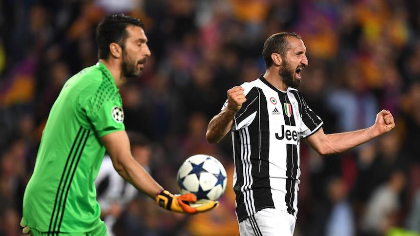 Los cuatro puntos que nos dejaron los Cuartos de Final de la Champions League