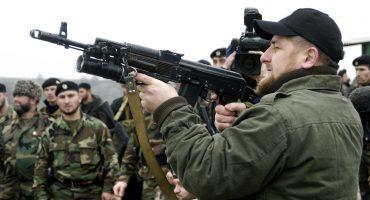 En Chechenia no se exterminan gays, porque no hay: presidente Kadyrov