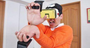 ¡Ahora podrás lanzar tus propios Kame-Hame-Ha en realidad virtual!