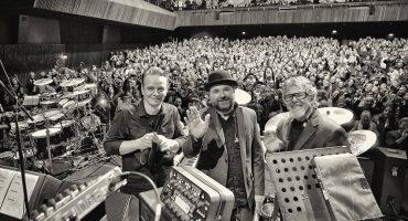 ¡Una más! King Crimson anuncia CUARTA fecha en el Teatro Metropolitan